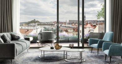 Byty na prodej v Praze